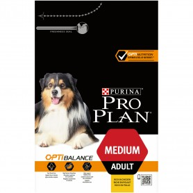 Purina Pro Plan Medium Adult