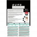 Información nutricional de pienso Purina Pro Plan Medium Adult Sensitive Digestion