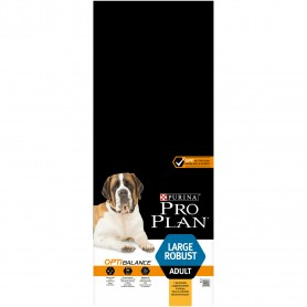 Pienso Purina Pro Plan Large Robust Adult para perros adultos