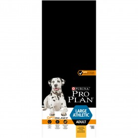 Purina Pro Plan Large Athletic Adult, pienso para perros adultos