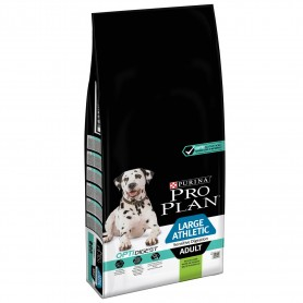 Purina Pro Plan Large Adult Athletic Digest, pienso para perros