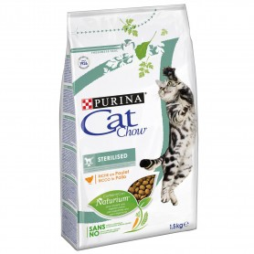 Pienso Cat Chow Special Care Sterilized para gatos