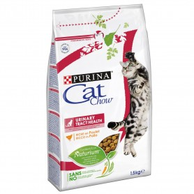 Pienso Cat Chow Special Care Urinary UTH